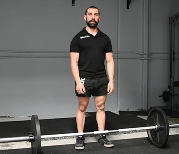 How To Dead-Lift